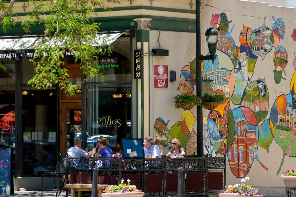 Visit Fort Collins Lodging Restaurants Breweries Horsetooth Half Marathon