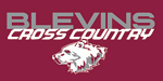 Blevins Middle School Cross Country Team