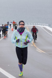Ruth Waller-Liddle Horsetooth Half Marathon