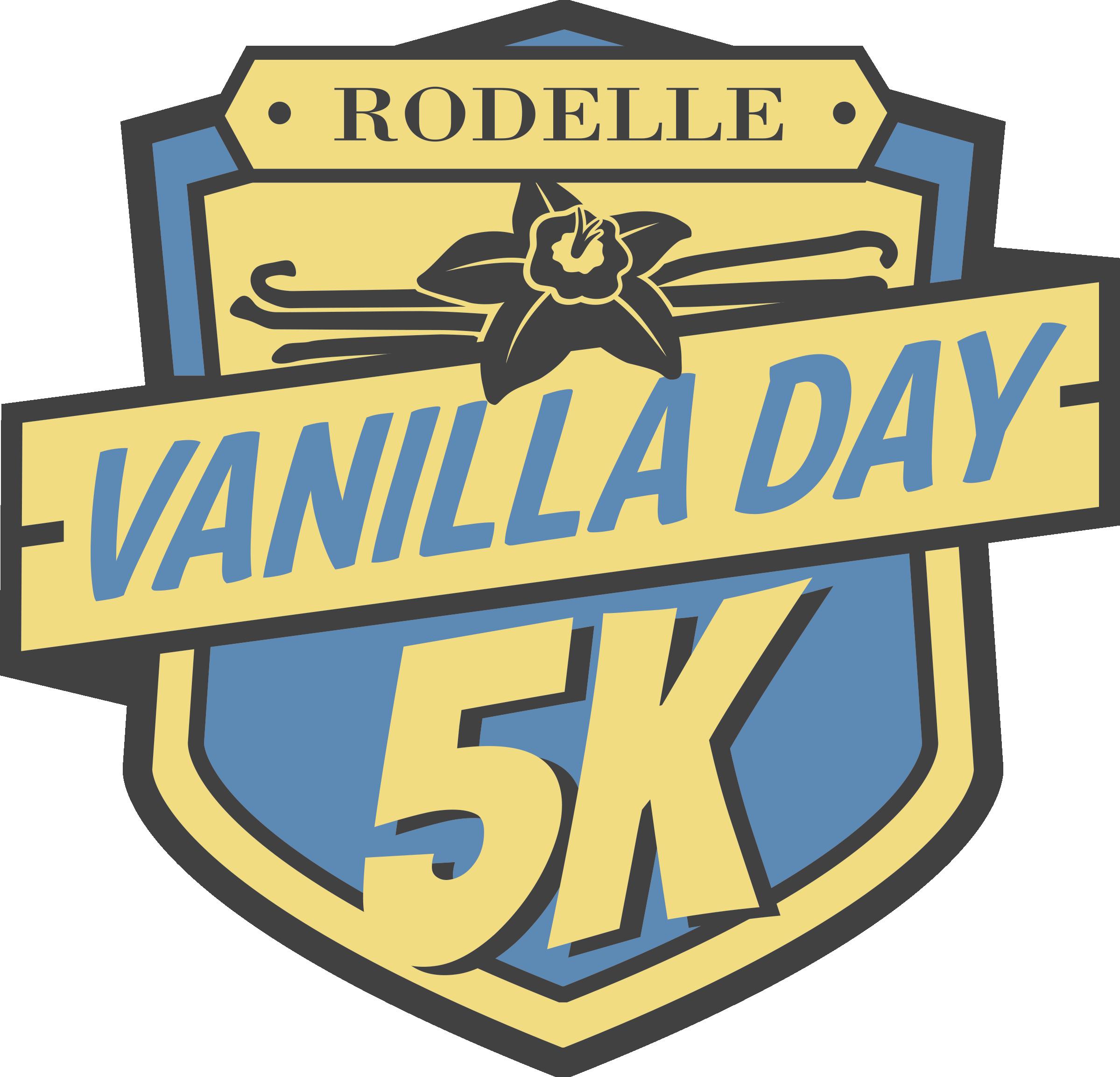 Rodelle Vanilla Day 5k